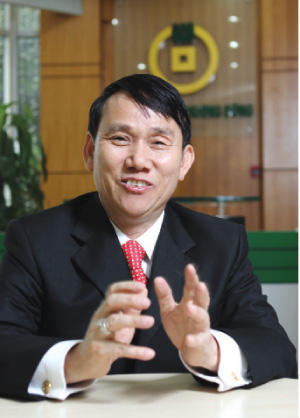 Ông Trần Văn Vĩnh