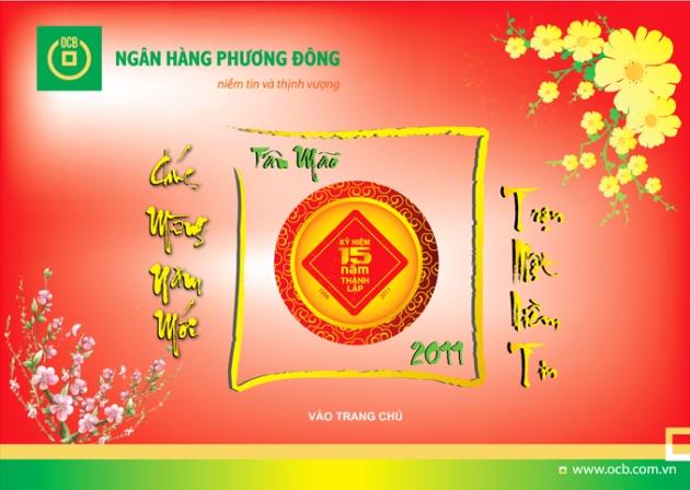 Xuân Tân Mão 2011